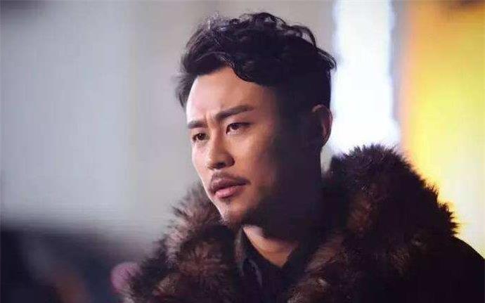 郑矾的简历,郑矾是谁?演员郑歌简历 演员郑歌个人资料背景被扒他的女朋友是谁 -第3张图片