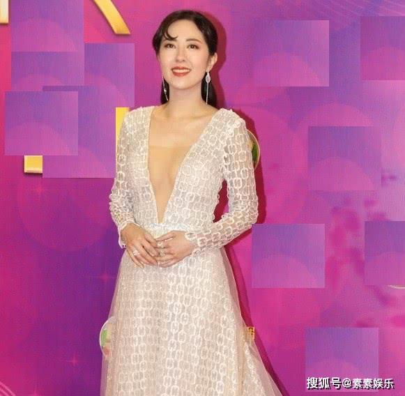 唐诗咏被传怀孕,马国明澄清:我和她没有事情发生,求大家放过