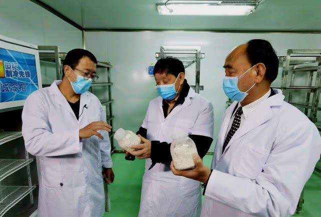 香格里拉东旺生物科技携手昆明武汉两地慈善总会,助力武汉疫情防控插图(9)