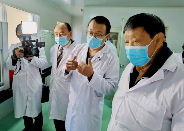 香格里拉东旺生物科技携手昆明武汉两地慈善总会,助力武汉疫情防控插图(1)