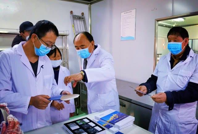香格里拉东旺生物科技携手昆明武汉两地慈善总会,助力武汉疫情防控