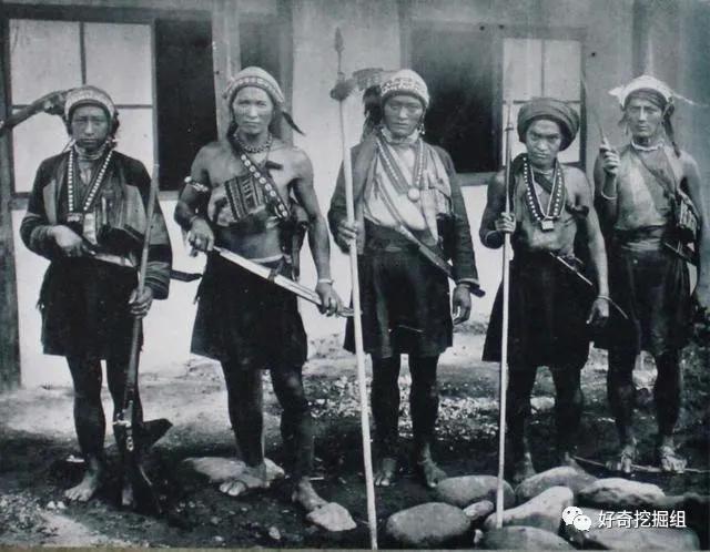 """1974年才投降的台湾""""日本兵"""""""