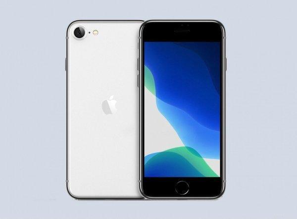 苹果iPhone SE 2或将3月底发布 进入最终生产验证阶段