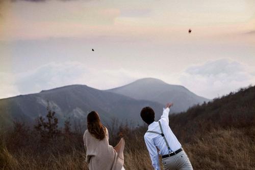 恋人之间该如何相处才是最好的