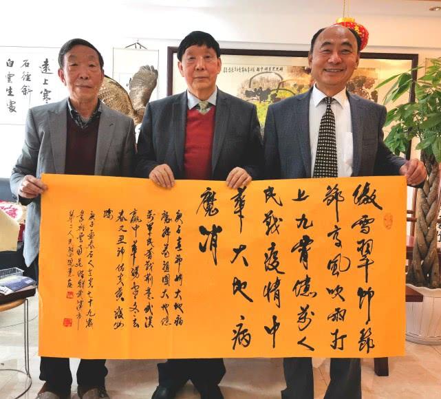 香格里拉东旺生物科技携手昆明武汉两地慈善总会,助力武汉疫情防控插图(11)