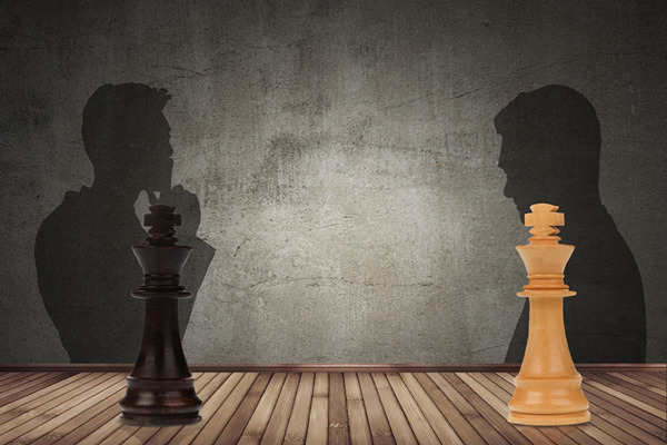 企业战略调整步骤有哪些