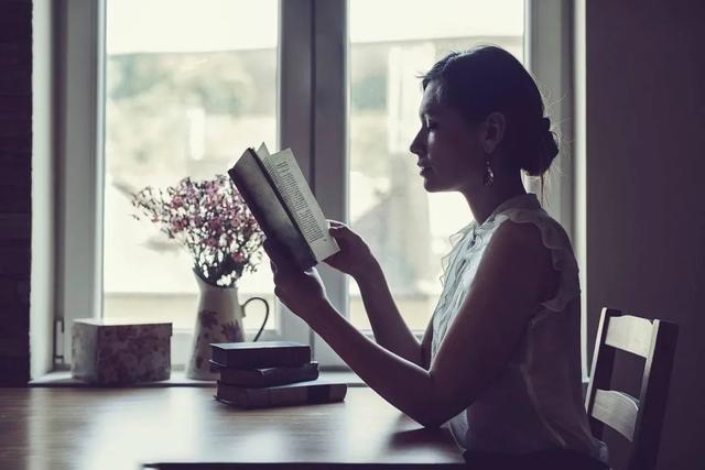 [轉載]10本適合女性閱讀的經典好書,百里挑一,不容錯過!