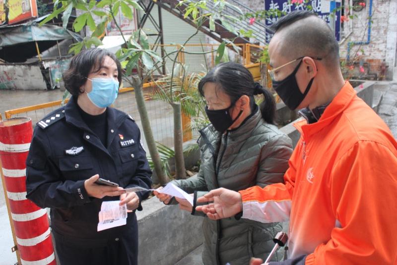 自助办居民身份证超2万张,广州户政推出网上办、送证上门等措施