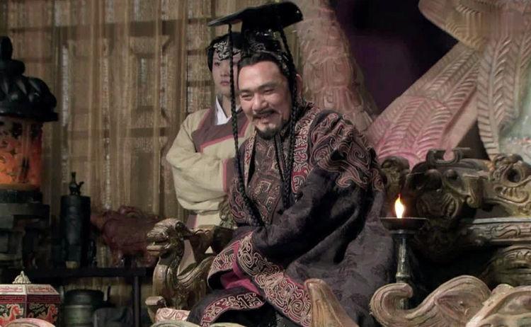 齐国总被文化邻国碾压,齐宣王也要搞文化,跟孟子谈话后他放弃了