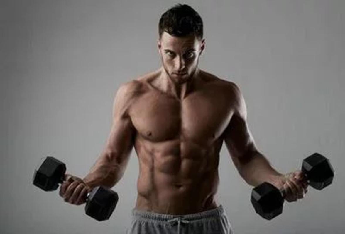 新手健身,怎么快速的凸显肌肉线条?教你几个方法