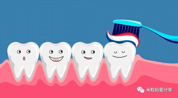 10个孩子7个蛀牙!原因就藏在日常习惯里