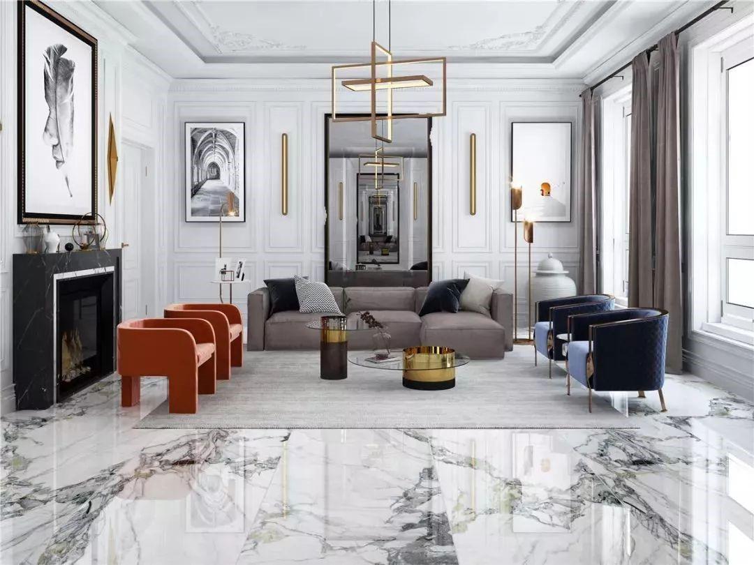 进而以小清新唯美著称的北欧装修风格,也逐渐在家装市场流行起来.