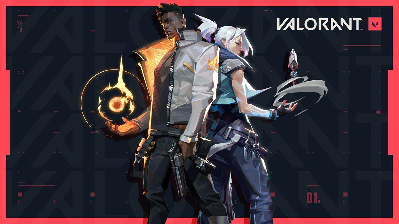 拳头FPS新作《VALORANT》角色预告推出,直接剑指CSGO和守望先锋