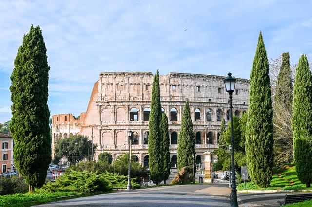 全球最热门的景点,意大利有三处上榜,第一名当之无愧!