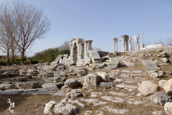 我国最具沧桑的六处古迹,第五处很多人没有去过,不说你都不知道