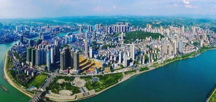 永州gdp_从2020年永州各县区GDP看永州各县区的经济发展速度