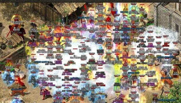 龙门神途:千人攻沙众神以少胜多,土豪玩家可以为所欲为?
