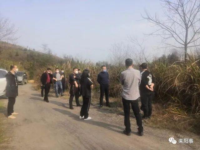 【聚焦】耒阳南阳镇:筹建兴办年产10万头的养猪场项目