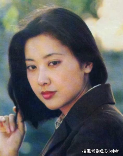 她是《西游记》中最美的女人,唐僧差点不取经,如今67岁没有孩子