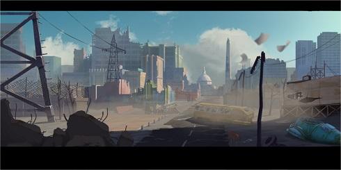 《辐射:避难所Online》直播解读新版本背景剧情大揭秘_英雄