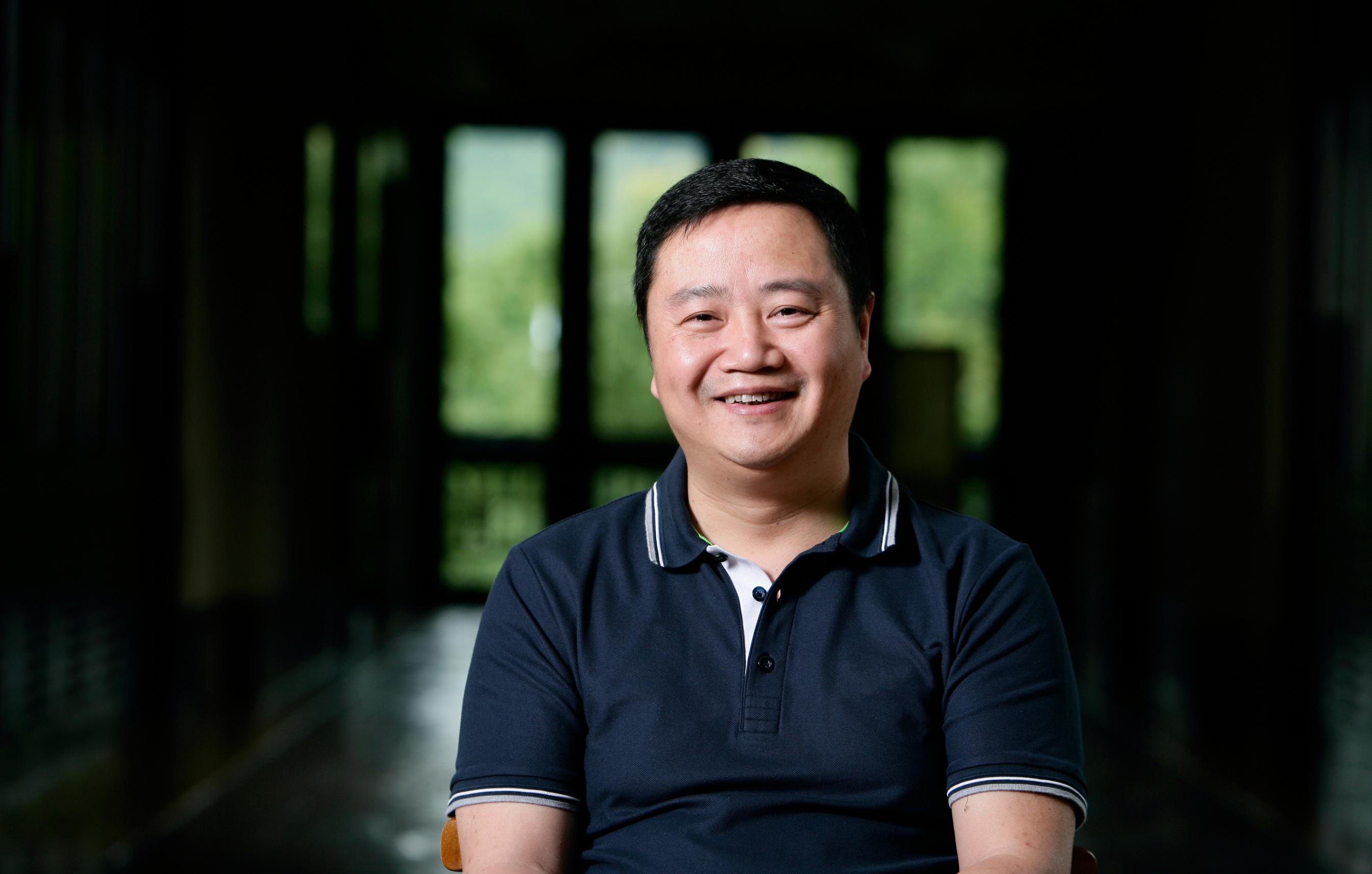 """战""""疫""""专访丨大搜车创始人姚军红:疫情之后,在线交易将会""""小井喷"""""""