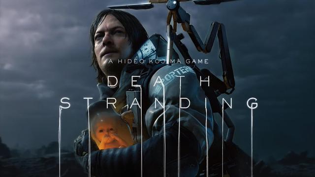 PC版《死亡搁浅》拍照模式详解或将加入PS4版本