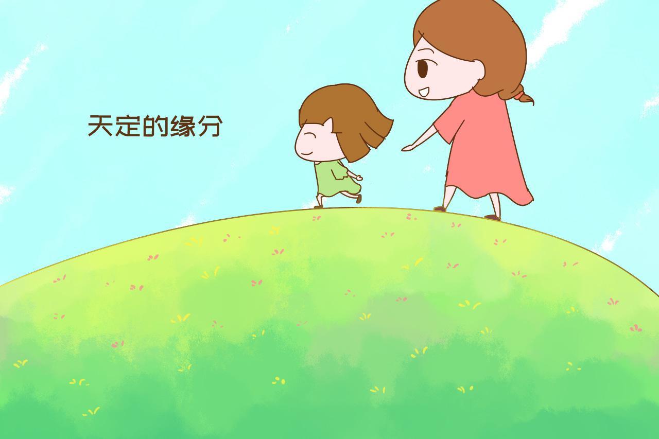 产假结束去上班,白天奶奶带娃晚上亲妈带,孩子会不和妈妈亲吗?