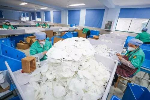 为什么日产一亿的口罩,却仍是一只都难买到呢?