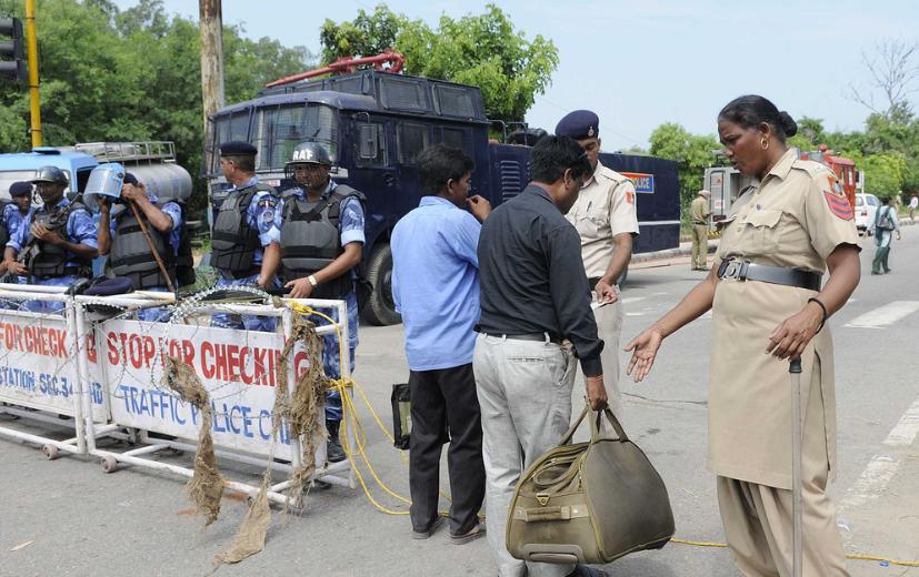 印度禁止了国内的两家媒体,声称他们多新德里事件报道不实