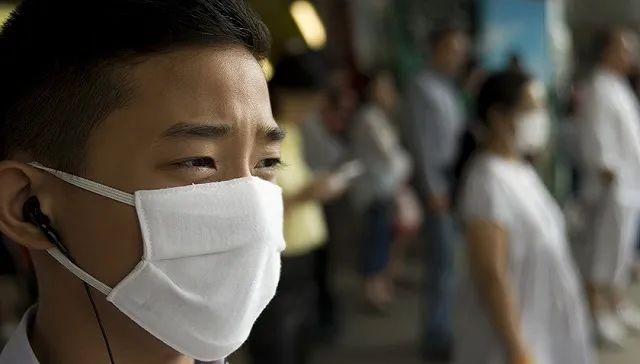 新冠肺炎与流感有何区别?世卫组织梳理了七个不同