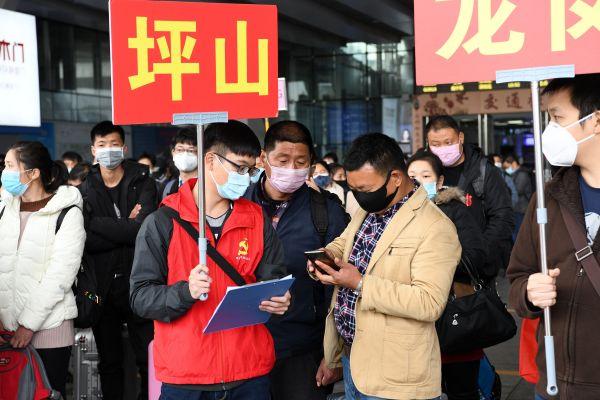 外媒综述:中国抗疫态势向好鼓舞世界