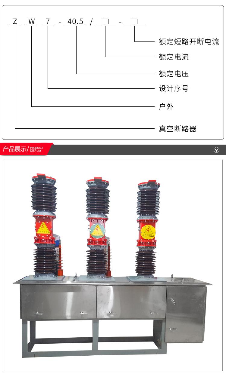紫光电气销售vs1真空断路器柜 珠海预算断路_中科商务网