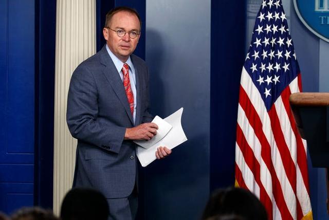 """原创 特朗普撤换白宫幕僚长,不满由来已久,曾当众怒吼""""滚出去"""""""