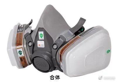 特殊时期下的防毒面具搭配技巧