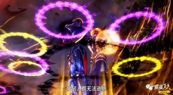 斗罗大陆94集:武魂融合技出现破绽,剑斗罗唯快不破_玉小刚