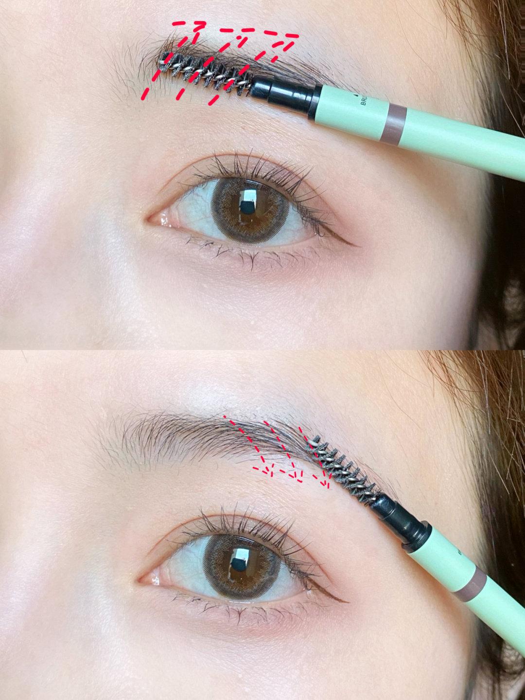 原创桥本环奈和石原里美的同款化妆师教你如何get日系自然妆容
