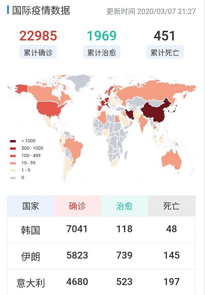 警惕境外病例输入中国 专家提醒管控不严疫情可能再次传播