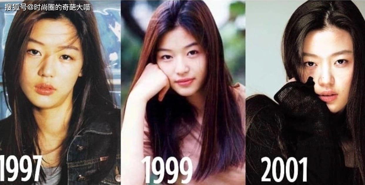 原创难怪全智贤受护肤品牌宠爱,无暇美肌自带滤镜感,39岁也美如少女