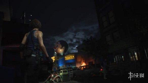 《生化危机3:重制版》VS原版游戏!画面对比视频公布