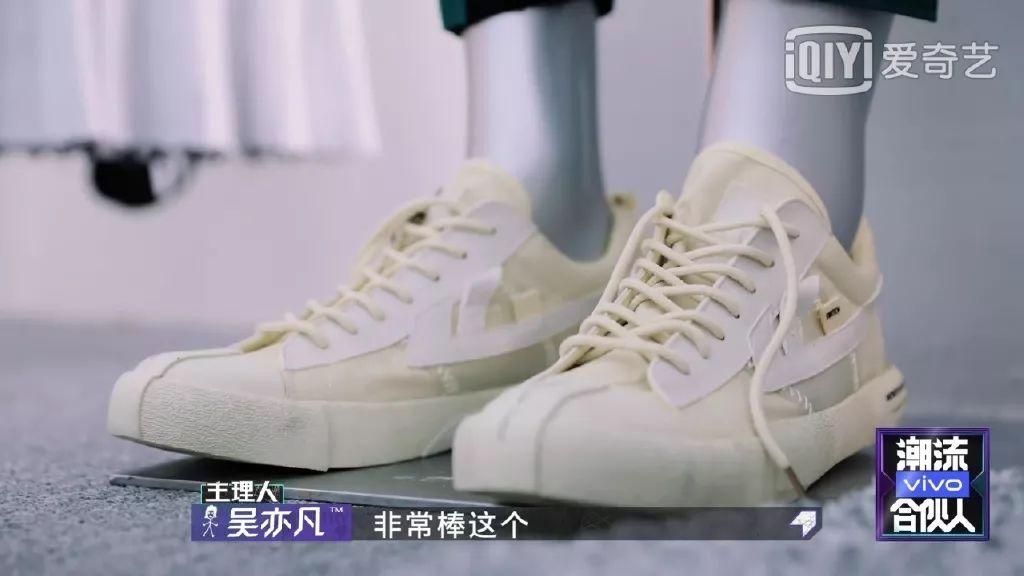 穿腻了匡威,买不起nike 是时候收了这20双超好看的百元国产球鞋了