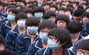 湖南:学生口罩统一采购,开学后免费使用