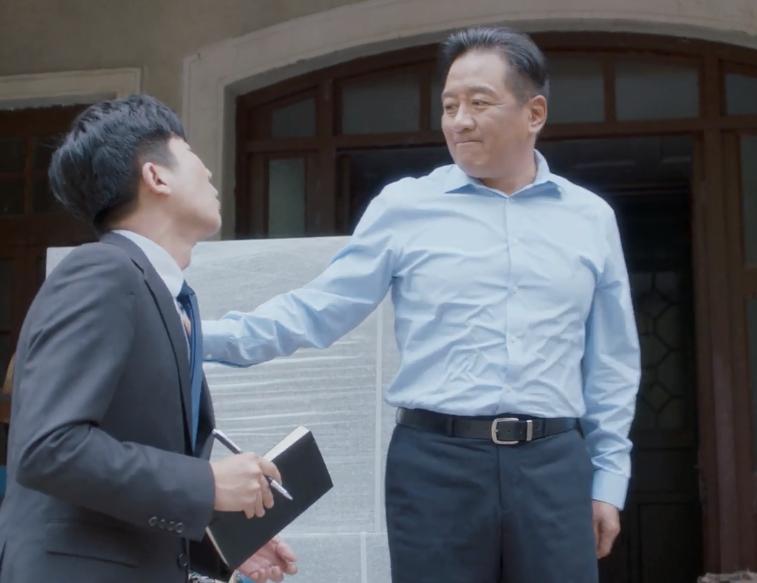 原创            安家:耿叔用向公馆的40平,换180平的大房子,他是赚还是亏?