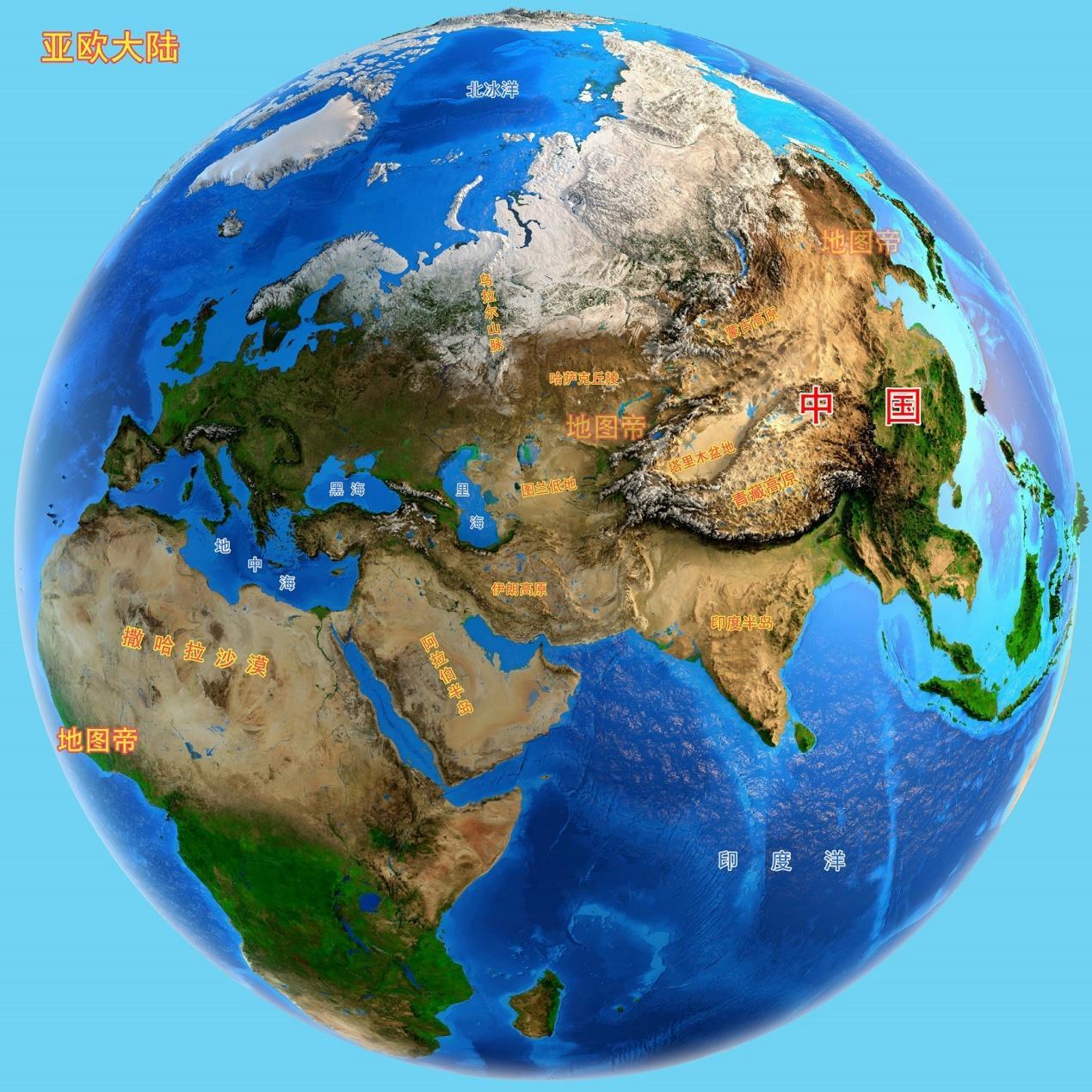 唐朝时为何国内有那么多的外国人,他们来自哪里?