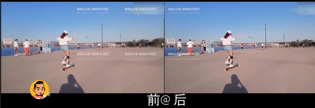 视频画质AI智能增强神器!抖音爆款超高清视频必备!