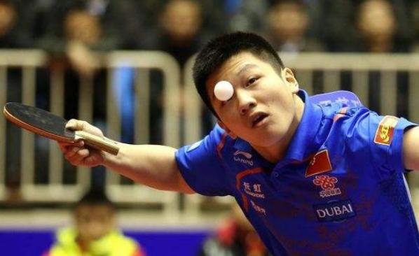 樊振东逆转王楚钦跻身决赛 坦言落后六分不放弃是关键