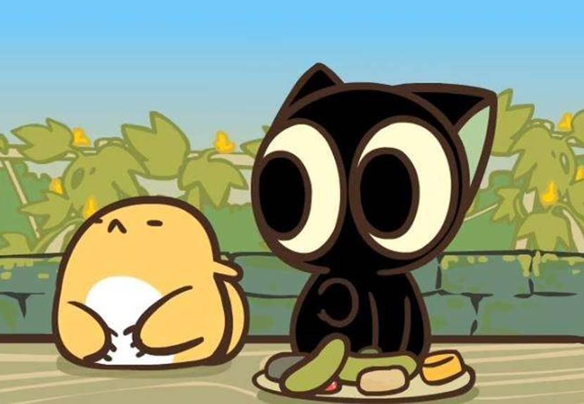 《罗小黑》《白蛇缘起》在日本获推荐!国漫电影会走得更远吗?_动画