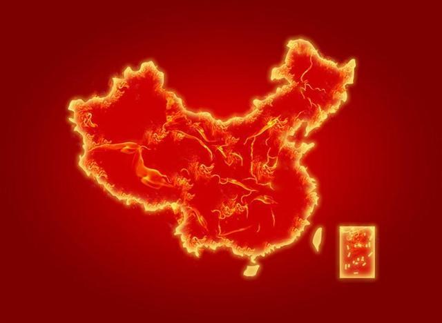 大陆gdp_中国大陆31省份一季度GDP增速揭晓西藏唯一正增长