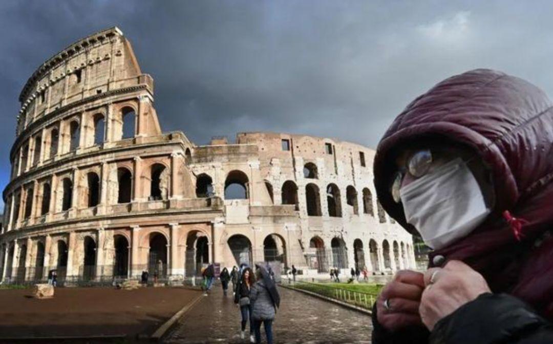 意大利确诊超8万