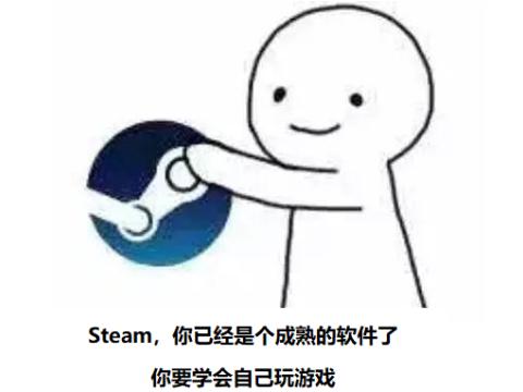 最耐玩的Steam游戏?不论是菜鸟还是大神,都要玩400天后才知道