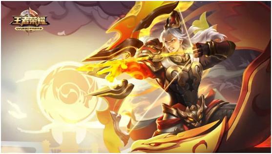 《王者荣耀》新版后羿真的无敌?这几个英雄能压制他!
